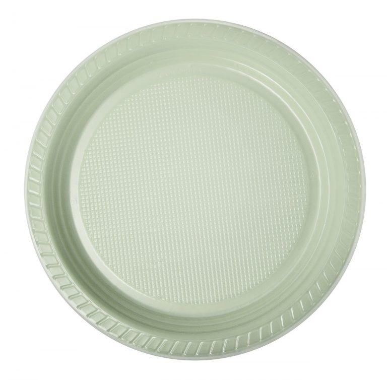 Pratos Biodegradáveis